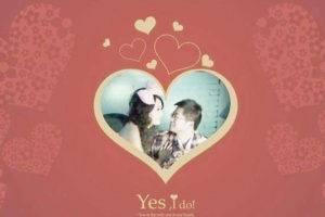 写结婚请柬和送结婚请柬的一些注意事项